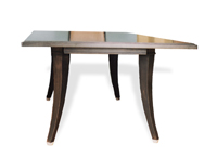 Dining Table, Maple